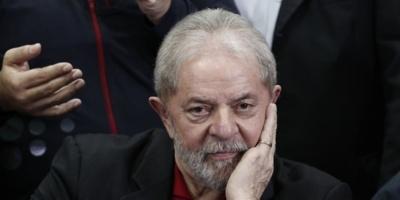 Doce años y once meses más de prisión para Lula tras nueva condena por corrupción y lavado de dinero