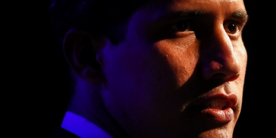 Guaidó ratificó que no participará de un diálogo con Maduro