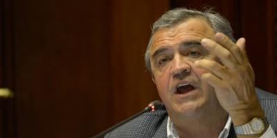 """Larrañaga sobre asesinato de la comerciante: """"El Gobierno no cuida a los uruguayos"""""""