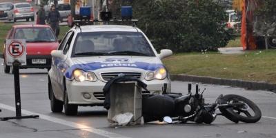 Más de 40 fallecidos en lo que va del año por siniestros de tránsito