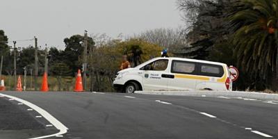 Siniestro fatal en Canelones