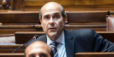 Abdala dice que el ajuste de tarifas obedece a las necesidades fiscales del Gobierno