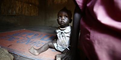 El hambre subió en África subsahariana a 237 millones de personas en 2017
