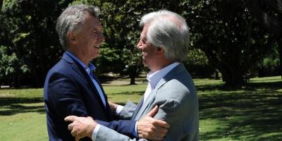 Presidentes de Uruguay y Argentina coincidieron en la necesidad de que haya elecciones libres en Venezuela