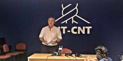 Larrañaga dijo que si llega al Gobierno no modificará el régimen de Consejos de Salarios