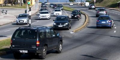 Intendencias afrontan diferencias por el reempadronamiento de camiones