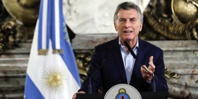Gobierno argentino anuncia beneficios impositivos para economías regionales