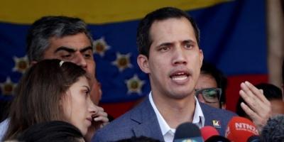 Presidente de la Asamblea Nacional de Venezuela anunció movilizaciones para el 23 de febrero por ayuda humanitaria