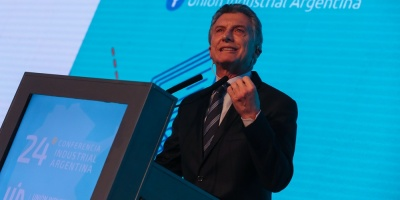 """Argentina crea una """"Unidad para el Apoyo a la Reconstrucción de Venezuela"""""""