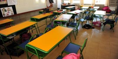 """Primaria prevé un """"inicio normal"""" del año lectivo"""