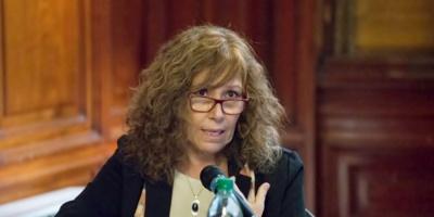"""Senadora oficialista Moreira señaló a """"la oportunidad"""" como razón fundamental para la compra del Museo Gurvich"""