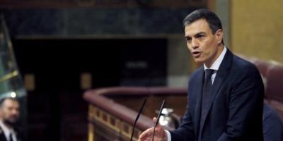 España: convocan a elecciones generales anticipadas para el 28 de abril