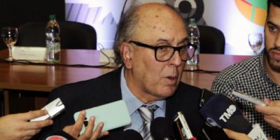 Evalúan usar avión sanitario para asistir a uruguayos en Venezuela