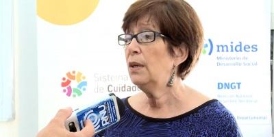 Arismendi aclaró que la contratación de ONGs por parte del Estado es legal