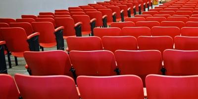 Inicia la 22 edición del Festival Internacional de Cine de Punta del Este