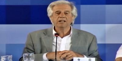 Vázquez subrayó que las habilitaciones ambientales no complicarán instalación de UPM
