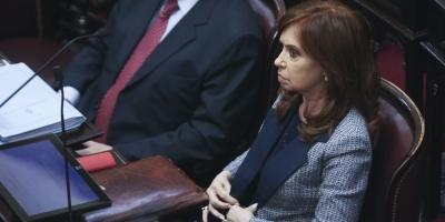 Aplazan al 21 de mayo el primer juicio contra Cristina Fernández