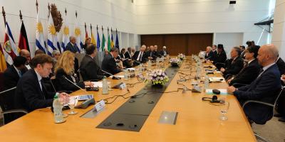 Mecanismo de Montevideo se propone enviar delegación ante crisis en Venezuela