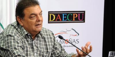 Daecpu desvinculó a José Morgade tras viralización de audios