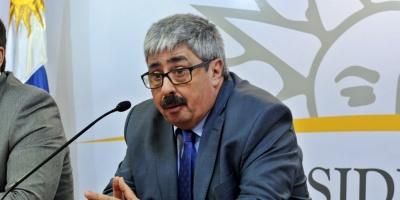 Misión técnica de Uruguay llega a Venezuela para realizar la primera evaluación de la situación del país y coordinar la entrega medicamentos