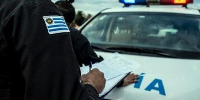 Un hombre de 32 años oriundo de Minas fue formalizado con prisión, por un delito de violencia doméstica agravado