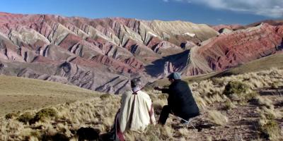 Película argentina 'Mi obra maestra' tendrá versión francesa en 2020