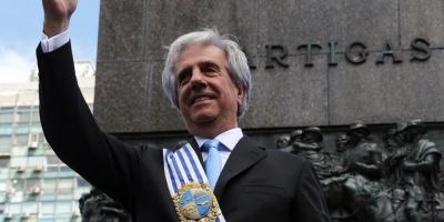 Vázquez anunció que realizará una rendición de cuentas