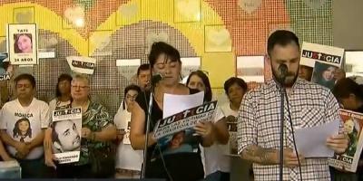 Recuerdan tragedia ferroviaria en Argentina tras condena a los responsables