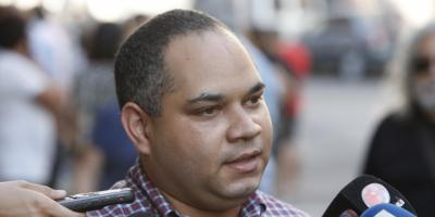 Embajador de Venezuela alerta a la cancillería por posible acción militar