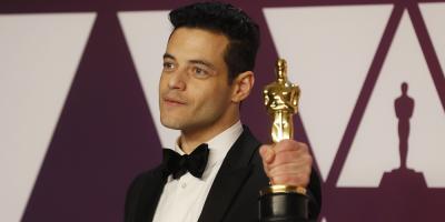 """""""Bohemian Rhapsody"""" domina unos Óscar con """"Green Book"""" como mejor película"""