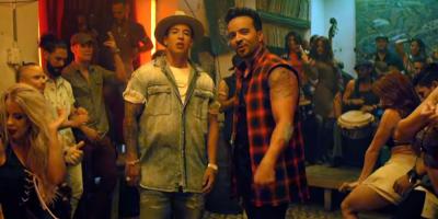 """""""Despacito"""", el video más visto en Youtube con 6.000 millones reproducciones"""