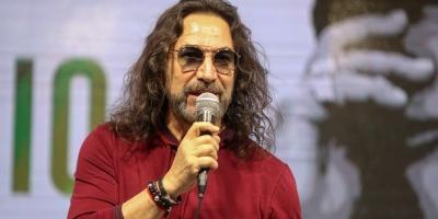 """Marco Antonio Solís en Viña: """"me considero un poco curandero en la música"""""""