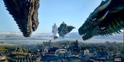 """""""Game of Thrones"""" lanza el tráiler de su octava y última temporada"""
