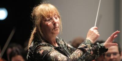 Música escrita e interpretada por mujeres en Filarmónica de Montevideo