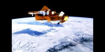 Detectan aceleración del deshielo en Groenlandia por intensas lluvias de invierno