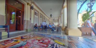 La bienal de La Habana exhibirá obras de 300 artistas y 52 países
