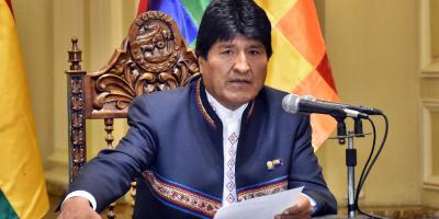 El Gobierno boliviano expulsa a cinco venezolanos acusándolos de conspirar