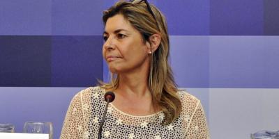 Peña asume como presidenta del Congreso de Intendentes