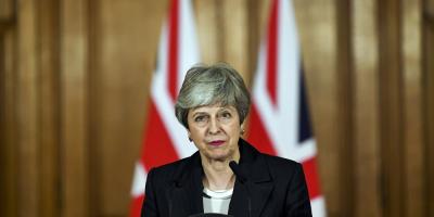 "May viaja a Bruselas para persuadir a la UE de aprobar prórroga del ""brexit"""