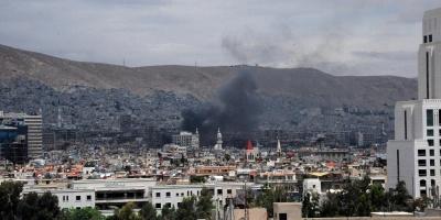 ONG denuncia la muerte de 200 personas por ataque de la coalición en Siria