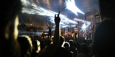 Este sábado 23 de marzo se realiza Montevideo Hip Hop y continúa la venta de localidades