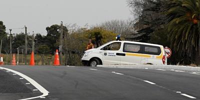 Siniestro fatal deja dos fallecidos y varios heridos en Tacuarembó