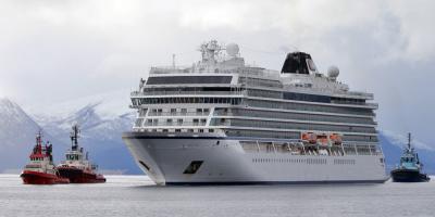 Comisión de accidentes noruega abre investigación sobre percance del crucero