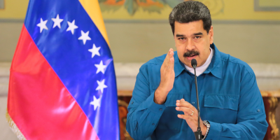 Gobierno de Maduro dice que el nuevo apagón es resultado de otro ataque