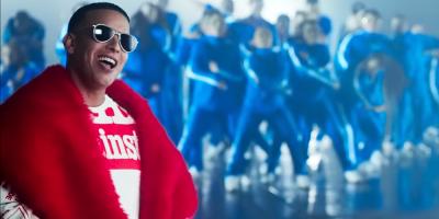 """""""Con Calma"""", de Daddy Yankee y Snow, lo más escuchado en lista global Spotify"""