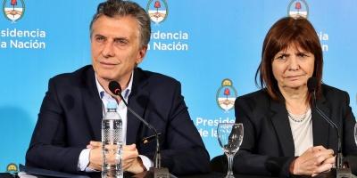 """Gobierno argentino envió al Congreso reforma """"más importante"""" de Código Penal"""