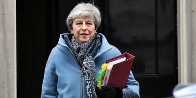 """Parlamento británico debatirá sobre petición popular de cancelar el """"brexit"""""""