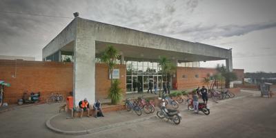 Más de 20 personas resultaron intoxicadas en el Hospital de Canelones por fumigación