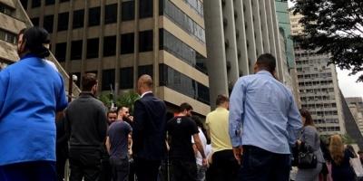 Un sismo de magnitud 5,4 sacude dos regiones del norte de Chile