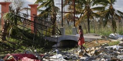 Elevan a 181 el número de muertos por el ciclón Idai en Zimbabue